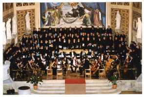Rèquiem de Mozart 2002